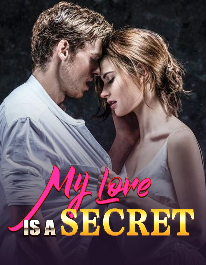 My Love is a Secret