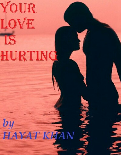 YOUR LOVE IS HURTING